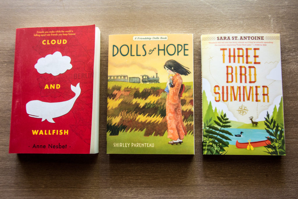 Candlewick Press Fiction