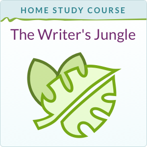 The Writer's Jungle