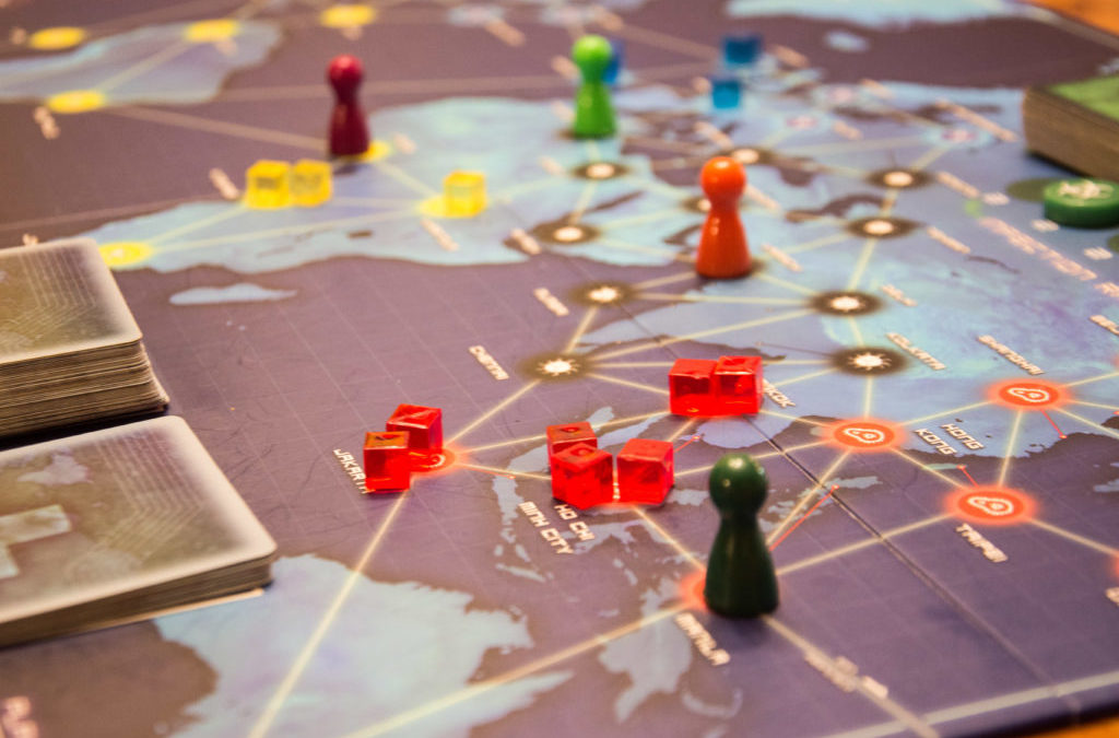 The Best Board Games for Families with Teens