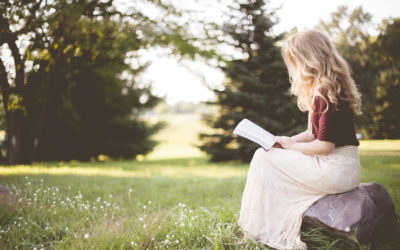 How to Stay Connected to God Through His Word