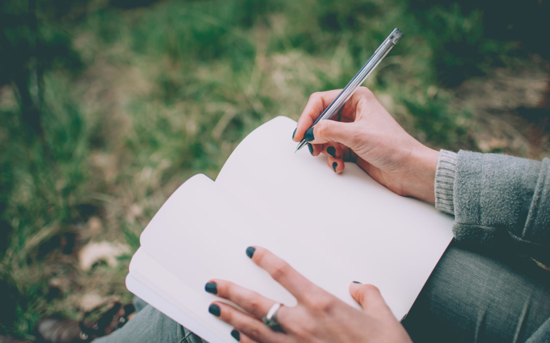 What You Need to Know About Spiritual Journaling