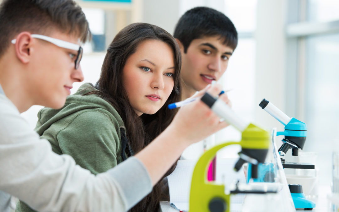 How Your Teen Can Complete a Year of Science Labs in Just 2 Days