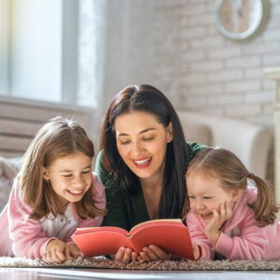How Do I Homeschool? 4 Guiding Principles from Scripture