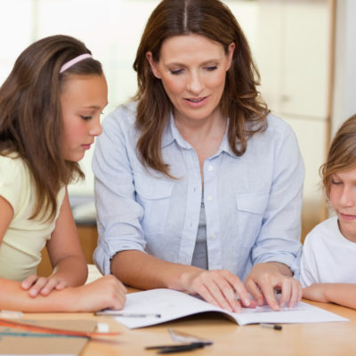 5 Simple But Powerful Steps for a Successful Homeschool