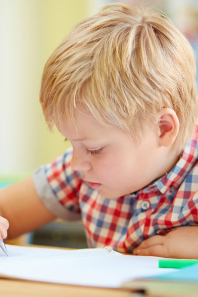 How to Use Dictation in Your Homeschool