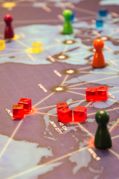 Our Favorite Board Games for Family Night with Teens