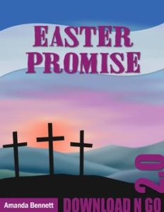 Easter Promise Unit Study
