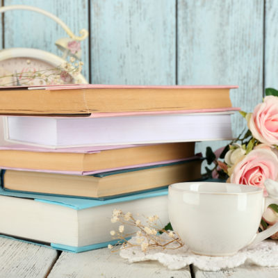 How to Host a Poetry Teatime about Literary Language
