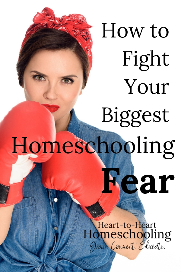 Homeschooling moms often ask the question,