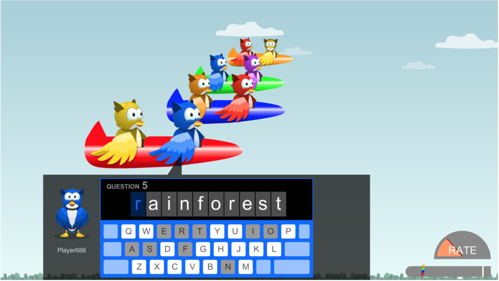 How to Use Free Typing Games for Kids